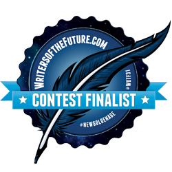 Writers of the Future Finalist