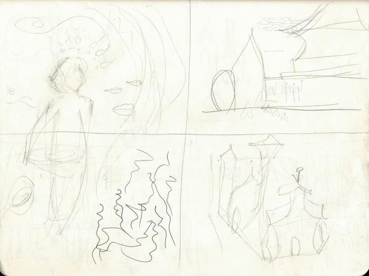Sketch Note 1