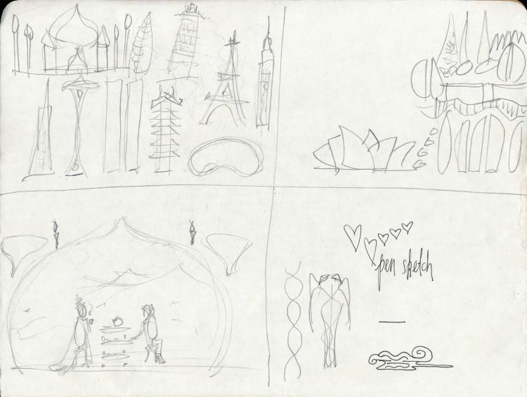 Sketch Note 2