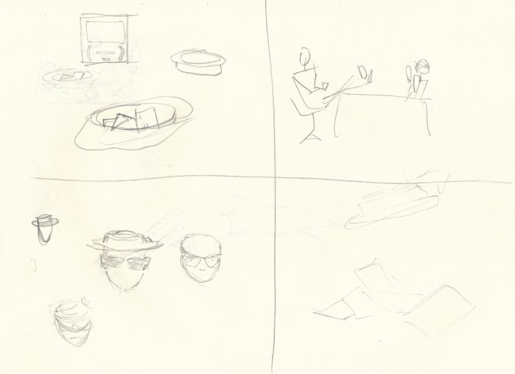 Sketch Note 14