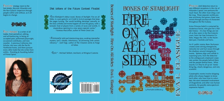 foas hardcover jacket