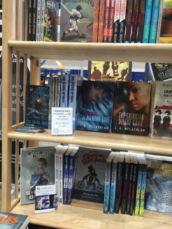shelved at Fairewood Press