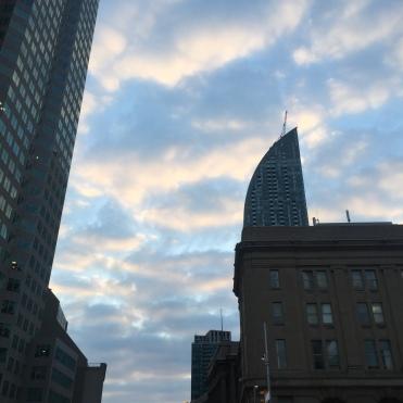 Toronto.