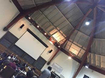 Seminar 2 on censorship at U of Chicago, incl. Ada Palmer, Cory Doctorow, Mary Anne Mohanraj